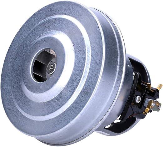 Wessper Motor de Aspirador para LG Zelmer Samsung Meteor, 2000W (220V - 50/60Hz): Amazon.es: Hogar