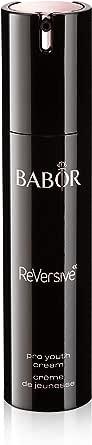 Babor ReVersive Pro Youth Cream, Jeugdigheid Activerende, Verzorgende Luchtige Gezichtscrème Voor Elke Huid, 50 ml