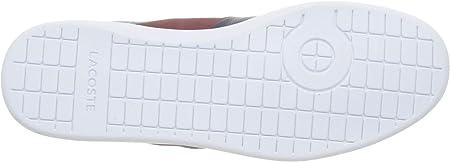 Lacoste Carnaby EVO 319 1 SMA, Zapatillas para Hombre