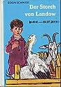 Der Storch von Landow, Bd. 20 - Egon Schmidt