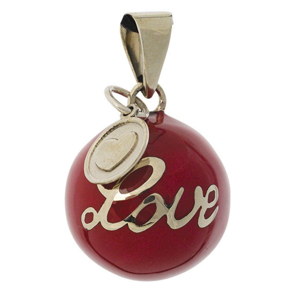 Babylonia Bola Rouge 'Love' VK750