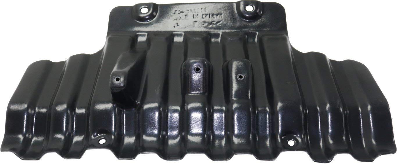 RC31010019 Engine Splash Shield For SILVERADO//SIERRA 2500 HD//3500 HD 11-19 Fits GM1228166 84061009