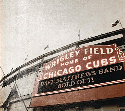 Dave Matthews Band - Live at Wrigley Field - Zortam Music