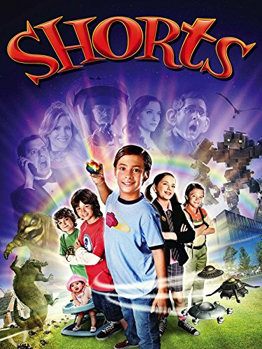 VHS : Shorts (2009)