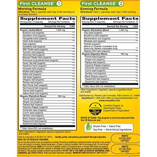Buy total body cleanse