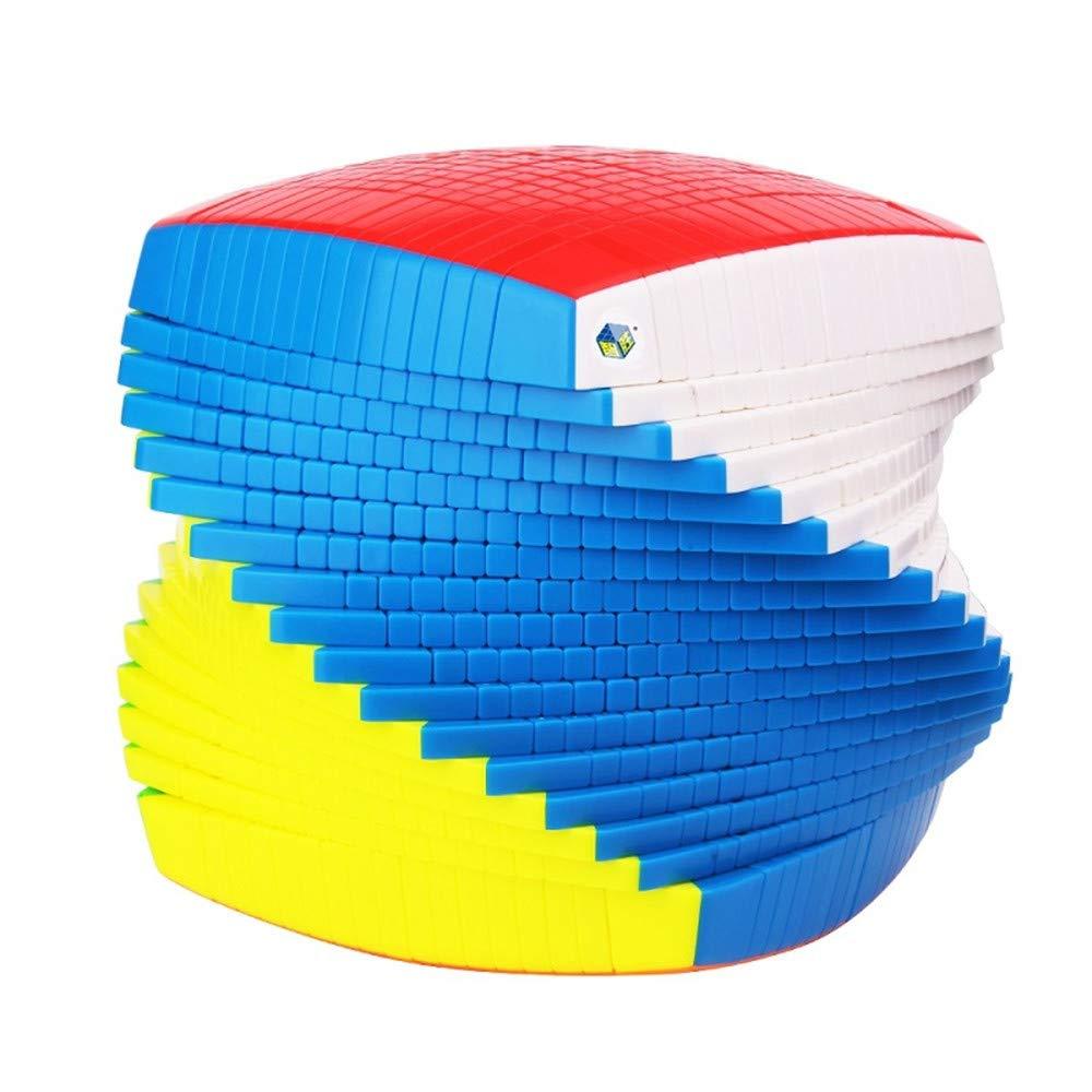 Lernspielzeug Cube Siebzehn Geschwindigkeitswürfel Erwachsene Kinder Kreative Persönlichkeit Drehen Gehirntraining Spiel Lernspielzeug