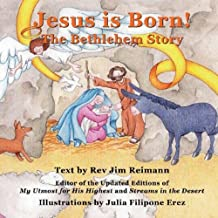 Bible Stories for Kids | Jesus Is Born - The Bethlehem Story : Moral Gospel Books Explained | Intelecty