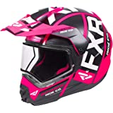 Amazon.com: FXR Youth Nitro Primer Casco de Colores ...