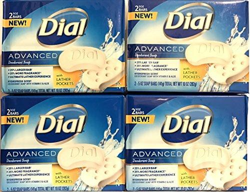 dial bar soap aloe - 6