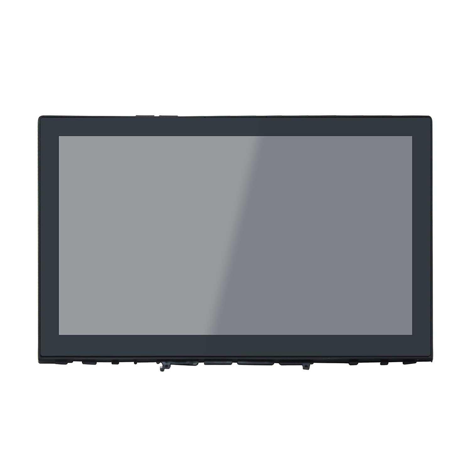 Frame For Lenovo Y50-70 20349 Full LCD Digitizer Touch Screen Assembly
