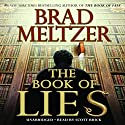 The Book of Lies Audiobook by Brad Meltzer Narrated by Scott Brick