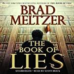The Book of Lies  | Brad Meltzer