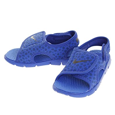 7bc810da0 ... coupon for nike 386519 414 sunray adjust 4 boys game royal sandals 7 m  us 623de