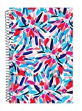 bloom daily planners 2017-18 Academic Year Daily Planner - Passion/Goal Organizer - Monthly and Weekly Datebook and Calendar - August 2017 - July 2018 - 6'' x 8.25'' - Fireworks