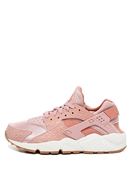 air huarache rosa