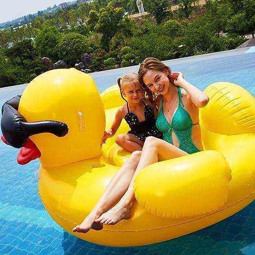 Nadar Fiesta Juguetes Balsa Inflable Verano Adulto Juguete ...