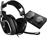 Astro A40 Headset Gamer Profissional para Xbox One E Mixamp Pro Tr