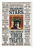 Vagabond Stars, Nahma Sandrow, 0060137568
