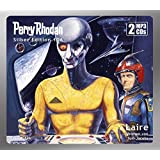 Perry Rhodan Silber Edition 106: Laire (2 MP3-CDs)