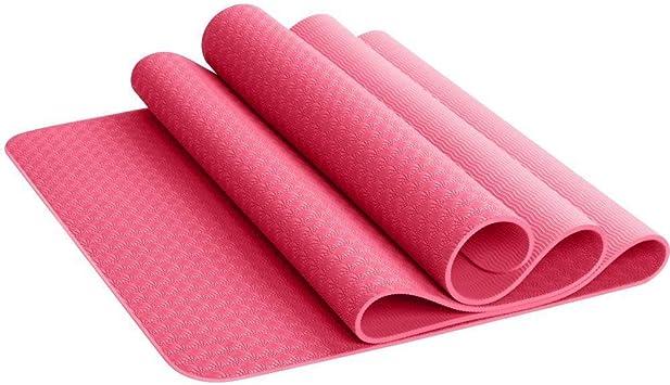 Estera de Yoga y Ejercicios de Kanqingqing