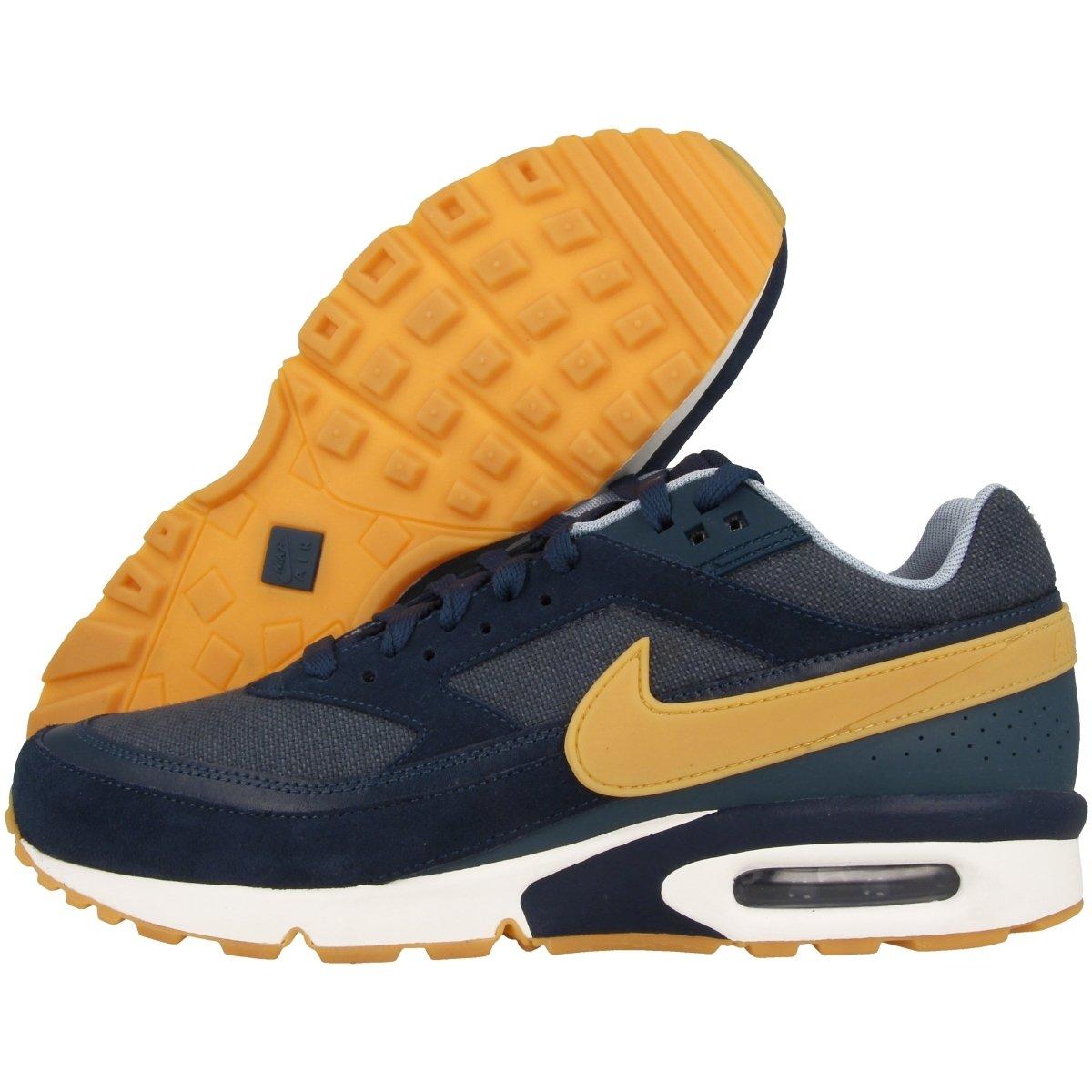 Nike Schuhe Air Max BW Premium Herren, Navy, 40 EU: Amazon