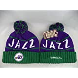 Mitchell   Ness New Orleans Jazz NBA The High 5
