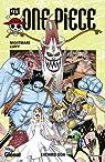 One Piece, Tome 49 : Nightmare luffy par Oda