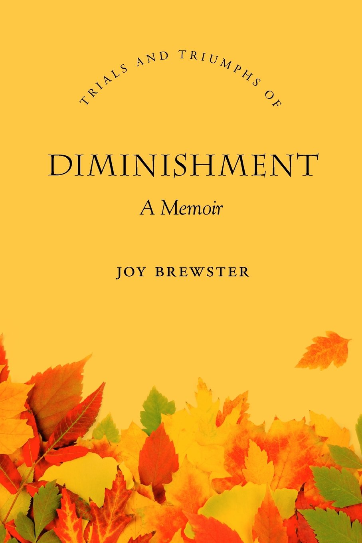 Diminishment: A Memoir PDF