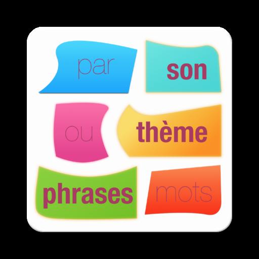 je-lis-avec-des-etiquettes-et-dictee-par-sons-et-themes