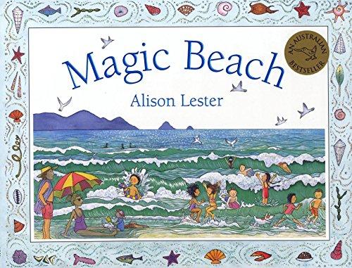 Magic Beach