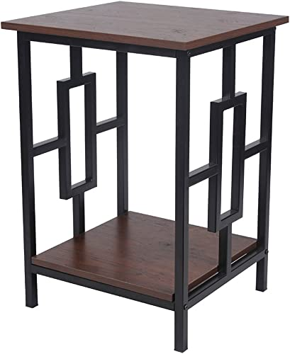 GIA Side End Table