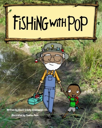 Fishing With Pop pdf epub
