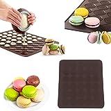 CK COLLECTIONS - Kit de accesorios para macarons (4piezas)