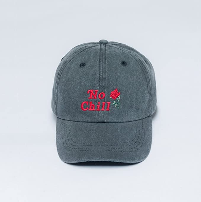 Gorra Curva Double Agent Usa Washed Denim Black: Amazon.es: Ropa y accesorios