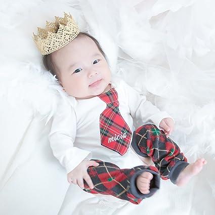 Micia luxury『ベビークラウン レースクラウンヘッドドレス』