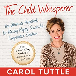 The Child Whisperer Audiobook