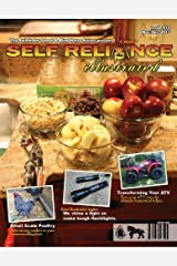 Self Reliance Illustrated Issue #13 Kindle Edition