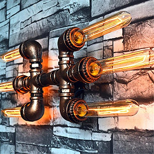Half Lantern Outdoor Wall Light With Pir