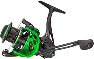 Lew's Fishing Mach Speed Spinning Reel 7+1