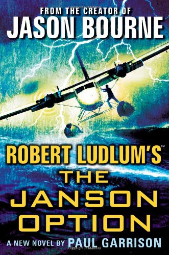 Robert Ludlum's (TM) The Janson Option (Janson series, Band 3)