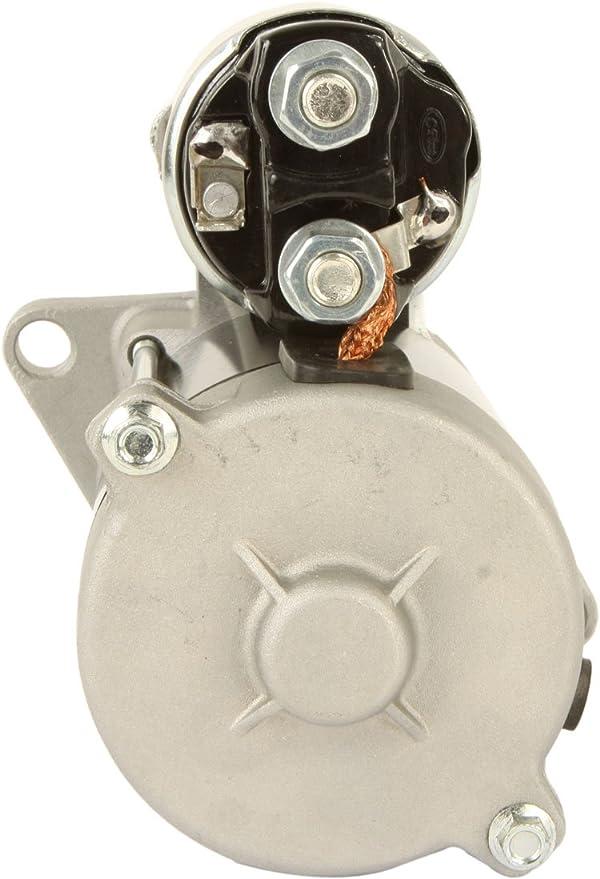 New Starter For John Deere UTV Gator XUV 620I 4X4 23HP 21163-2114 21163-2118
