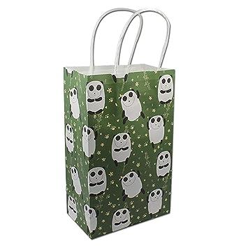 Amazon.com: JEWH - Bolsa de regalo de papel kraft para boda ...