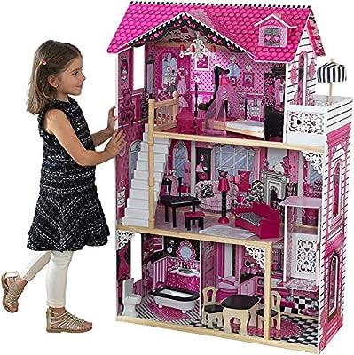 KidKraft Amelia Dollhouse KKR65093
