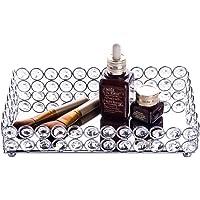 Feyarl - Bandeja rectangular para cosméticos, diseño