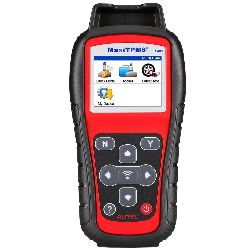 Autel Intelligent Technology Co TS408 Handheld TPMS Service Tool by Autel