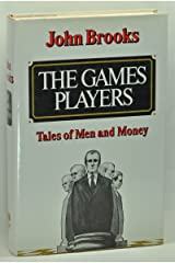The games players: Tales of men and money Hardcover