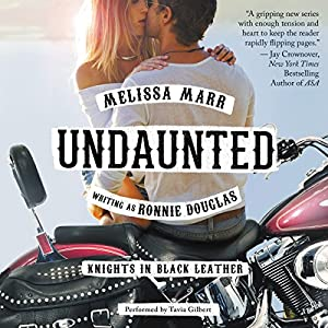 Undaunted Audiobook