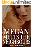Megan Meets The Neighbours: Swingers Hotwife First Time Erotica
