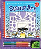 Stamp Art: Ordinary Shapes - Endless Possibilities