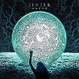 61Vzg5IJ88L. SL160  - Jinjer - Macro (Album Review)